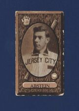 1912 IMPERIAL TOBACCO C46 No.86 WILLIAM ABSTEIN Jersey City !!
