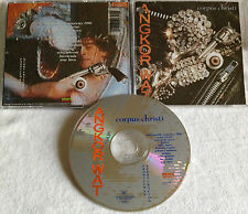 Angkor Wat - Corpus Christi CD OOP anacrusis cryptic slaughter the accused