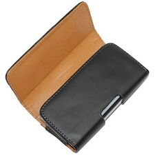 Tradesman Leather Belt Clip Pouch Case Cover for iPhone 3 4 4S 5 5S 5C