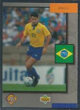 UPPER DECK WORLD CUP USA 1994- #313-BRAZIL