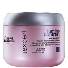 Loreal expert Lumino Contrast Mask 200ml mask for Highlighted Hair
