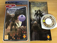 PSP : white knight chronicles : origins