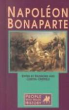 People Who Made History - Napoleon Bonaparte (paperback edition)