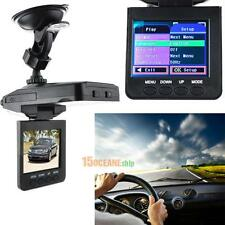 """Colorful LCD 6LED 2.5"""" Car DVR Vehicle Camera Video Recorder Dash Cam 270°IRSS"""