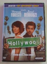 DVD HOLLYWOO - Florence FORESTI / Jamel DEBBOUZE - NEUF
