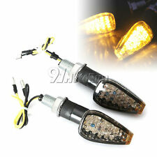 LED Turn Signal Indicator Blinker for Harley Sportster Chopper Bobber Cafe Racer