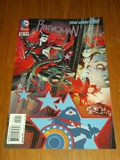 BATWOMAN #12 DC COMICS NEW 52