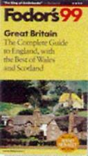 Great Britain '99 : The Complete Guide to England with the Best of Wales and Sco
