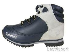 TIMBERLAND Junior Youth -Sprint 2.0 Boots - Leather - UK 13 - EU 32 - NEW