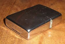 1967er ZIPPO - Pat.2517191 - Regular Brush - Vietnam War Era
