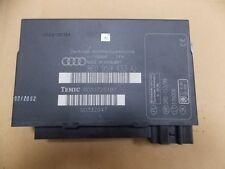 Audi A4 8E B6 Unidad de control de confort 8E0959433AL Comfort Módulo,