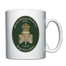 Young Citizens Volunteers - YCV - Personalised Mug