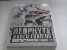 Neophyte  World Tour  06   DVD     Sammlung