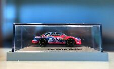 1995 Matchbox #42 Kyle Petty Coors Light The Silver Bullet NASCAR White Rose