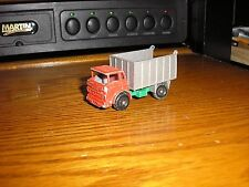 Vintage Matchbox Lesney G.M.C. Tipper Cabover Truck Collector Series No. 26
