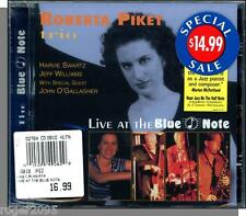 Roberta Piket Trio - Live at The Blue Note - New CD!