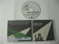 Shout Out Louds howl howl gaff gaff - CD Compact Disc