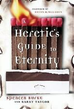 A Heretic's Guide to Eternity-ExLibrary
