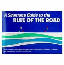 Book - A Seaman's Guide to the Rule of the Road