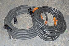 50' 12/18 2K Socapex Multi Cable 12 AWG Gauge