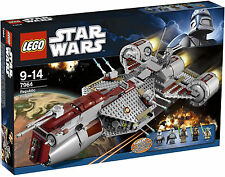 LEGO® Star Wars - Republic Frigate 7964 NEU & OVP