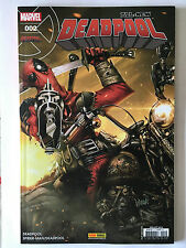 PANINI COMICS MARVEL ALL NEW DEADPOOL 2 002 2016 NEUF
