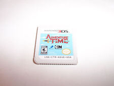 Adventure Time Hey Ice King! (Nintendo 3DS) XL 2DS Game