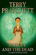 Johnny and the Dead (Johnny Maxwell), Pratchett, Terry, New Condition