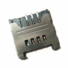 NEW!! SIM Card Slot Tray Holder for Samsung Wave S8500 Replacement Repair Parts