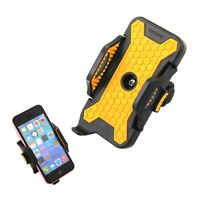 Bike Bicycle Handlebar Mount Mobile Phone Cradle Holder For iPhone 6 5S 5 5C 4S