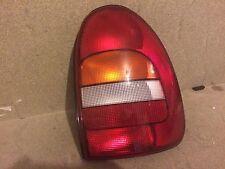 Chrysler Voyager Right  Rear Lamp Light & Bulb Holder Genuine New Mopar 04576246
