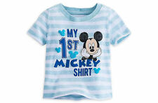 SFK Disney Mickey Mouse ''My First'' Tee