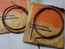 """AERMACCHI SPRINT  """"NEW OLD STOCK/NEW IN PKG"""" SPEEDOMETER INNER CABLE #67019-72"""