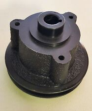 PEUGEOT 403 water pump pulley for, NEW RECENTLY MADE *