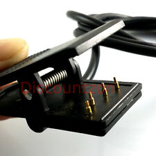 USB Sync Cable/charger/Charging clip for Garmin Forerunner 405CX 405 910XT 310XT