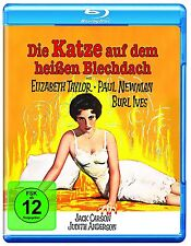 CAT ON A HOT TIN ROOF (1958)  - Blu Ray Disc -