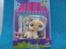 ORIGINAL new Littlest Pet Shop  Short Hair Cat  #3573 Shipping with Polish