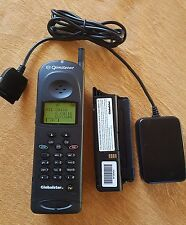 Globalstar GSP-1600 with very low airtime use - Free activation!