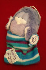 ME TO YOU BEAR BOBBLE THELITTLE BLUE OWL DREAMING OF YOU SLEEPING BAG GIFT