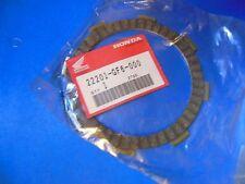 #CG NOS Honda Clutch Friction Disk 01 2001 XR 200 22201-GF6-000