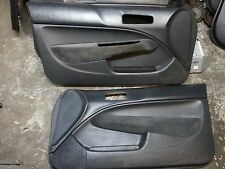 96-00 Honda Civic door panel ,ek9,ek4,ej1,ej6,em1,rs,domani,civic,sir,si,VI-RS.
