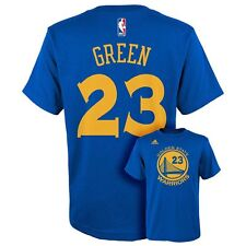 Golden State Warriors DRAYMON GREEN nba Jersey Shirt YOUTH KIDS BOYS (m-medium)