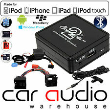 Renault Laguna 2008 On Bluetooth Music Streaming Handsfree Car AUX CTARNBT005