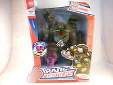 Transformers Animated. Bulkhead leader Misb