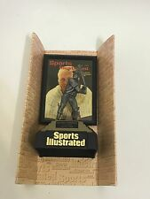 SPORTS ILLUSTRATED MICKEY MANTLE SPORTS CHAMPIONS PEWTER FIGURE 1997