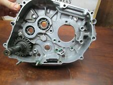 XR 250 HONDA @ 1990 XR 250R 1990 CRANK CASE RIGHT