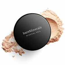 Bare Escentuals bare Minerals SPF 25 MINERAL VEIL Finishing Powder XXL 6 Sealed