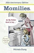 Momilies®: As My Mother Used to Say . . .®-ExLibrary
