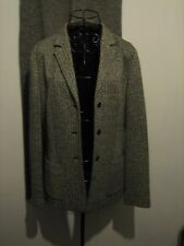 STYLISH WOMENS CLAUDIA STRATER 2 PIECE SUIT JACKET SIZE 40 AND TROUSERS SIZE 40