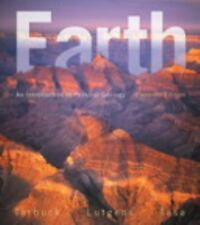 Earth: An Introduction to Physical Geology, by Tarbuck, 11th Edition